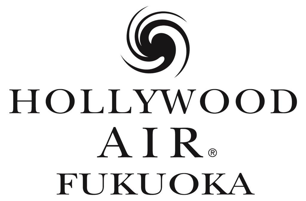 ハリウッドエアーFUKUOKA